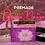 Thumbnail: Queen Naija Full Project (Pink)