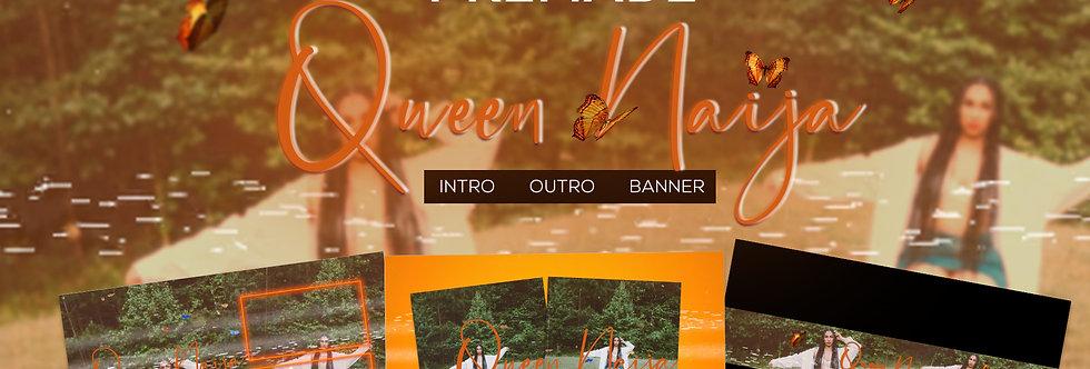 Queen Naija Full Project