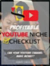 profitable youtube niche checklist-01-01
