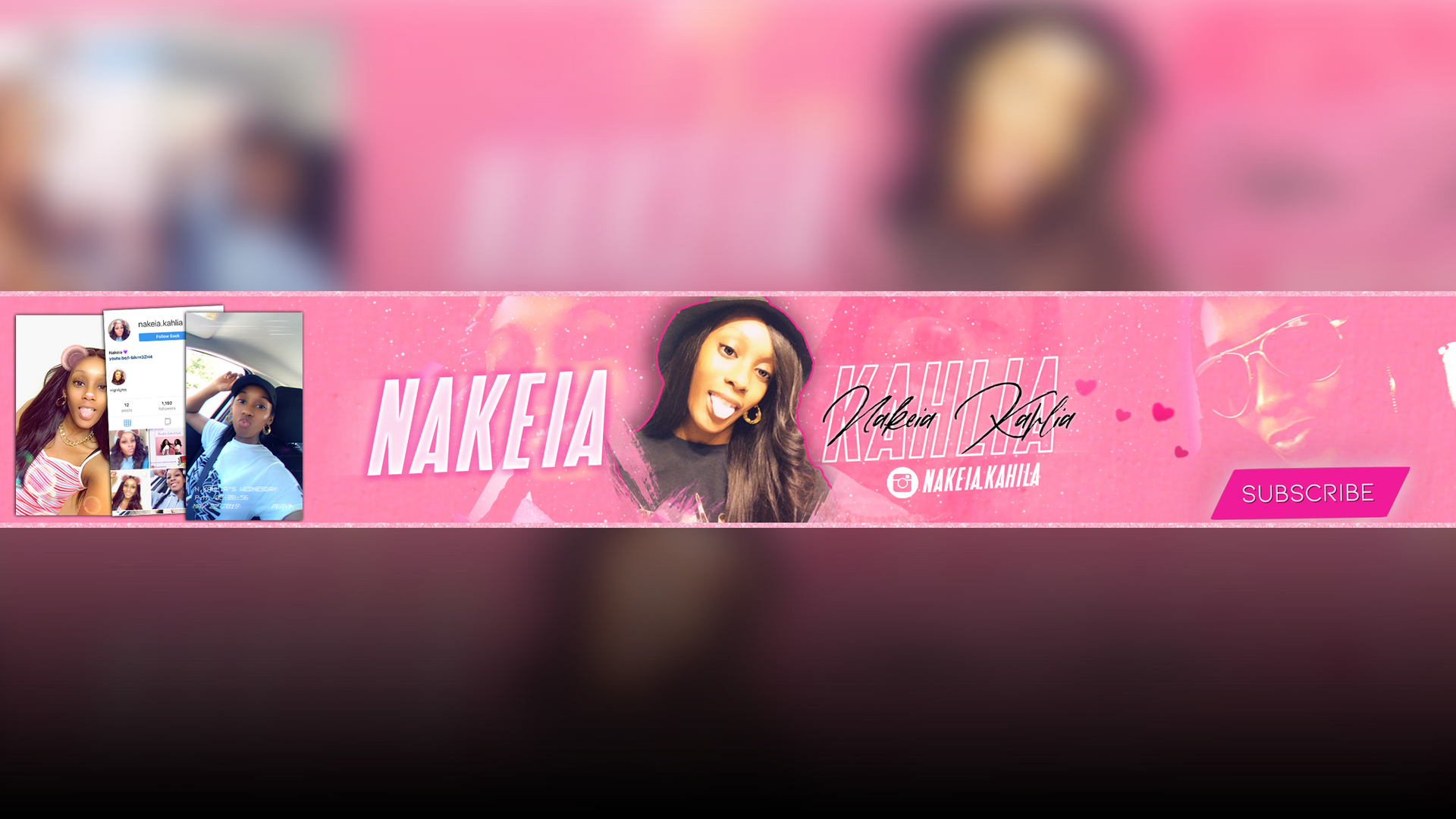 Nakeia Kahlia Official Banner.png