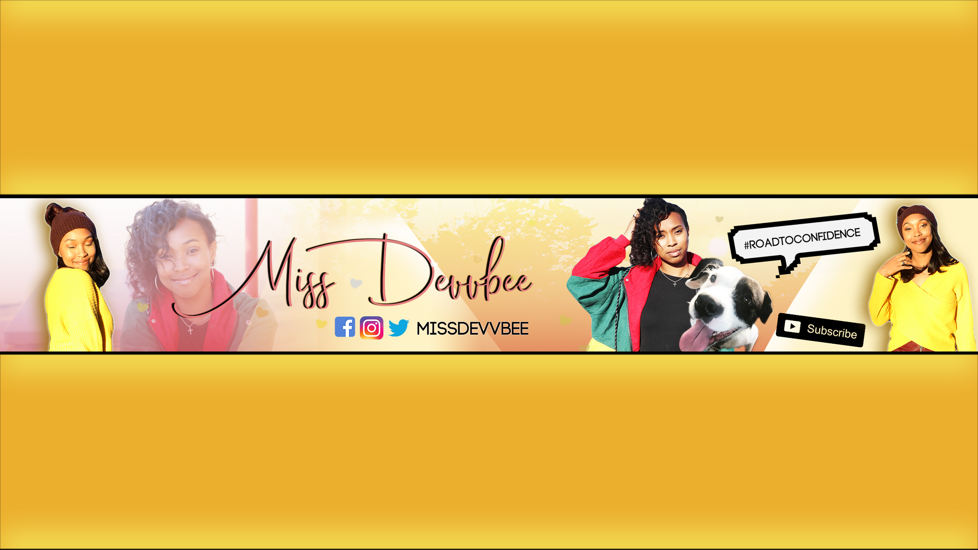 Miss Devvbee Official Banner.png