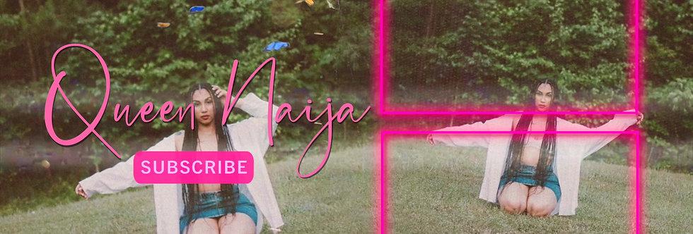 Queen Naija Outro (Pink)