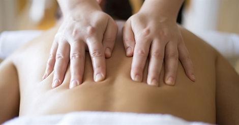 1/2hr massage