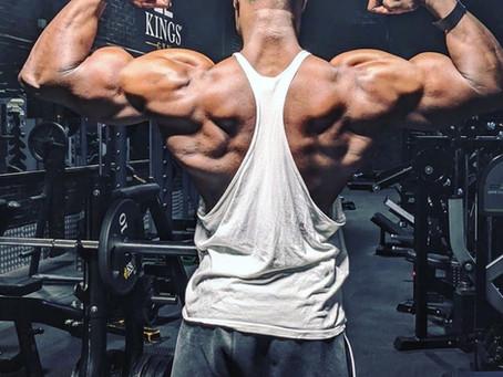 Spotlight on: King's Gym, Mitcham