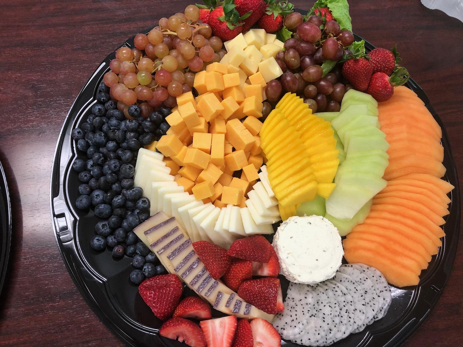FruitCheese