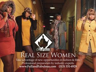 Big is Beautiful - Achievements of Large-Sized Black Women