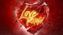 "New Single ""Love Pain '"