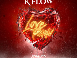 "New Single ""Love Pain '"
