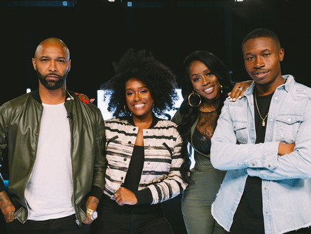 4 Afrocentric Channels with Content that will Blow Your Mind!