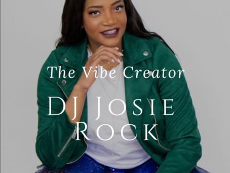 LIVE365 Lifestyle Mag x DJ Josie Rock!!
