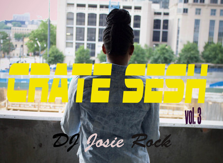 #Libraseason x Crate Sessions: CRATE SESH VOL. 3 is up NOW!