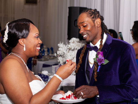 The Perfect Wedding First Dance Songs (R&B Edition)