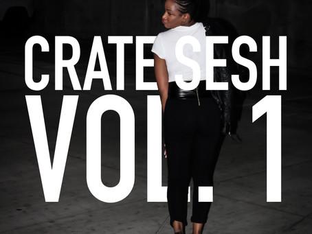 I'm Launching a New Mix Series!