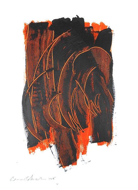 Bernard DUVERT - Sans Titre - 2016175