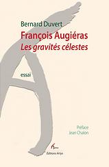 François Augiéras les gravités célestes couverture 1ere.png