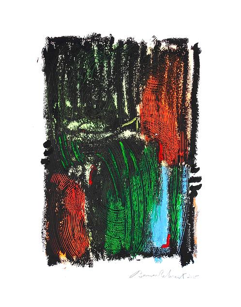 Bernard DUVERT - Sans Titre - 2015248
