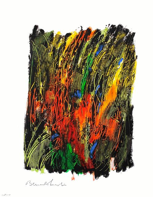 Bernard DUVERT - Sans Titre - 2015338