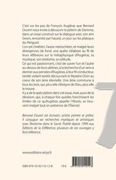 François Augiéras les gravités célestes 4e couverture.jpg