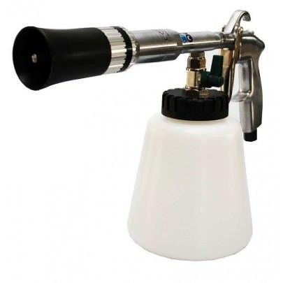 Pistolet à air comprimé type CYCLONE