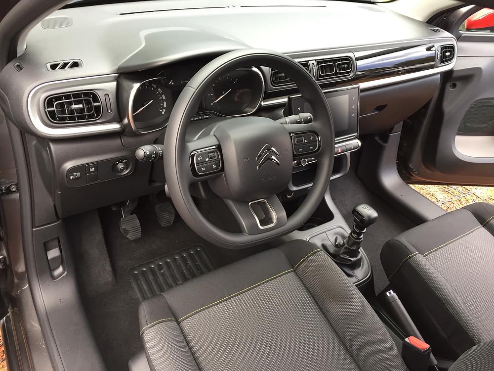 Premiers véhicules particuliers pour Net Tech AM