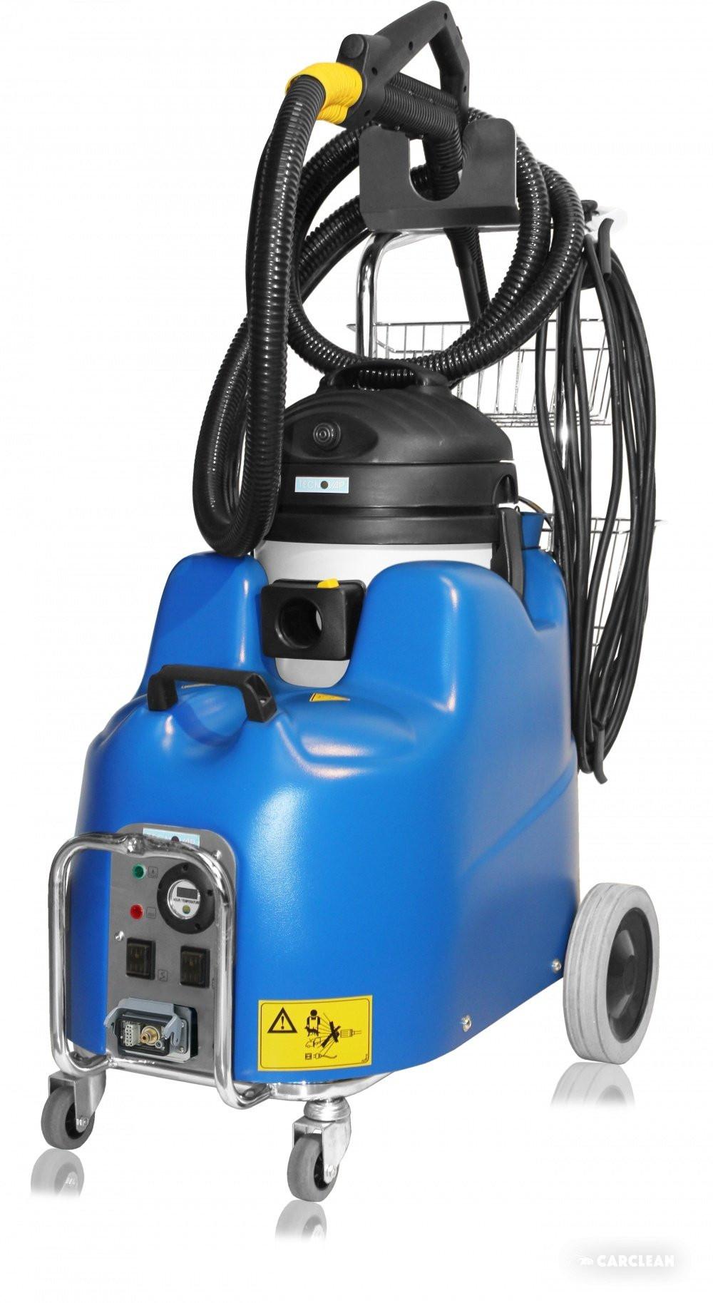 Générateur vapeur à la location chez Net Tech