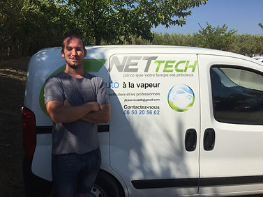 NET TECH Luxembourg (BE)