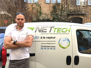NET TECH Alpes maritimes (Cannes)