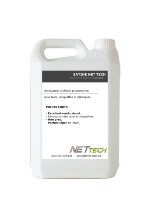 SATINE - NET TECH (5L)