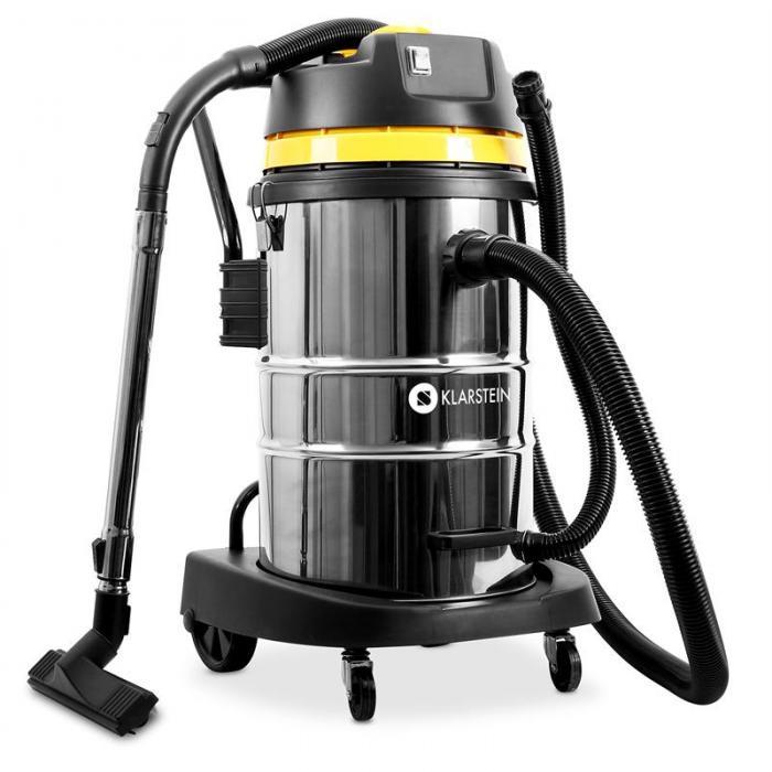 Aspirateur professionnel eau & poussière