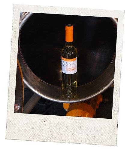 Banyuls Blanc Les Escoumes - Carton de 6 bouteilles