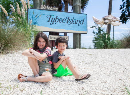 WHY TYBEE? Part 2