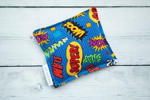 Super Hero Boo Boo Pack