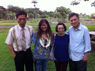 ハワイ映画「442 ORIGINS」クランクイン!