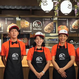 Takoyaki Yamachan In-Store Video English version