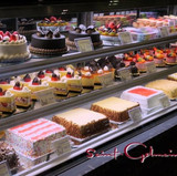 Saint-Germain Bakery
