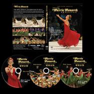 Merrie Monarch-Hula DVD