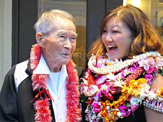 """Go For Broke""の記事がハワイの新聞スターアドバタイザー紙に掲載"