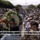 """Promotional video """"442nd: Legacy of Heroes - the Nisei Soldiers of World War II"""""""