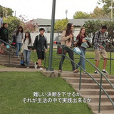 Mid Pacific Institute Video with Japanese subtitles