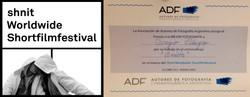 Shnit International Short Film Festi