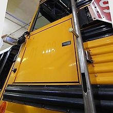 Bus Conversion Jack Guides Roof Raise
