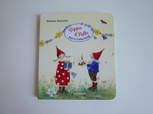 Pippa & Pelle Buch