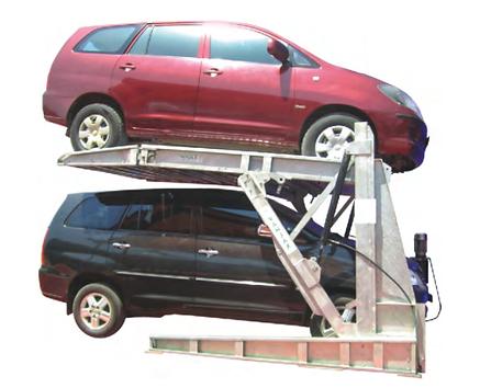 Car Paking System