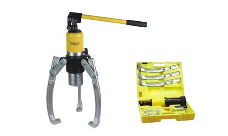 Integral Puller, Hydraulic Tools