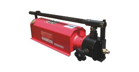 Manual Pumps,Single Plunger, Double Plunger