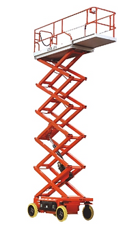 Scissor Lift, Scissor Platform