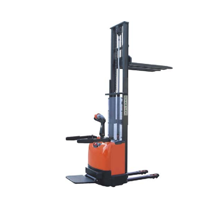 Material Handling Equipment, Electric Stacker
