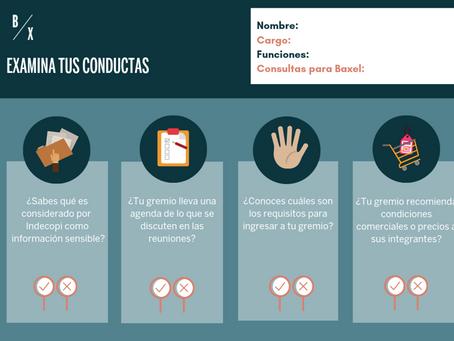 """INDECOPI emite la """"Guía de Asociaciones Gremiales y Libre Competencia"""""""