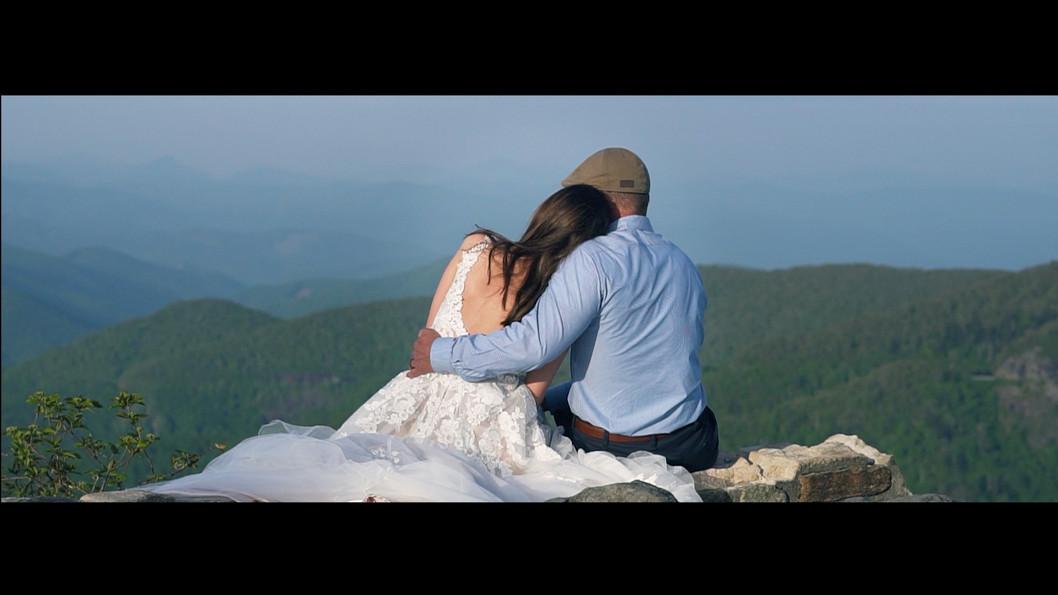 Dana + Kory Elopement Video