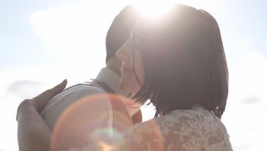 Larissa & Marcos Trailer